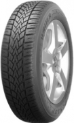 DUNLOP*185/65/14 86T WINTER RESPONSE 2 MS