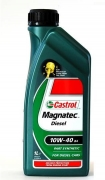 castrol magnatec diesel 10w40 b4 1 lt 151b60